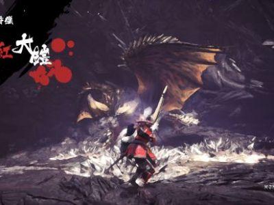 《怪物猎人:世界》冰原DLC弓箭配装攻略