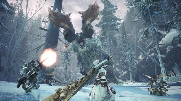《怪物猎人世界冰原》聚魔之地营地怎么玩?聚魔之地打法技巧分享