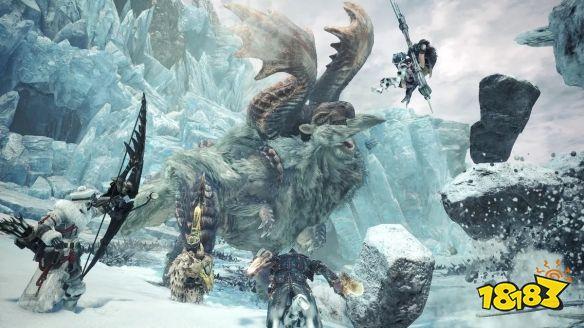 《怪物猎人世界冰原》哪些技能好用?好用技能