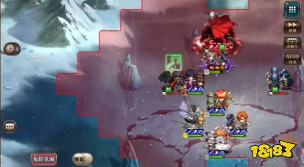 梦幻模拟战传奇网页游戏暴力怎么过? 70挑战传奇网页游戏暴力速推攻略