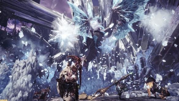 《怪物猎人世界冰原》纯炮蓄力铳配装心得分享纯炮蓄力铳怎么配装?