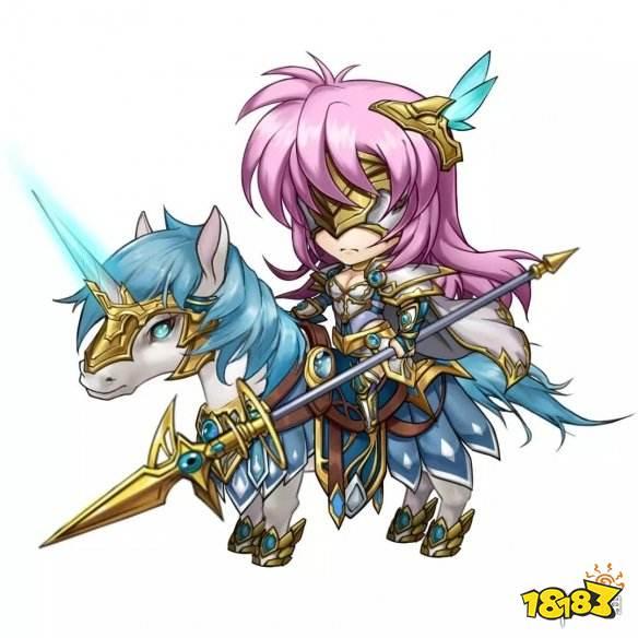 骑士英雄 《梦幻模拟战》谜之骑士英雄介绍 新资料片月辉下的守护者SSR英雄谜之骑士 好玩的大型网络游戏