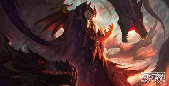 云顶之弈换形恶魔元素流玩法元素流阵容搭配