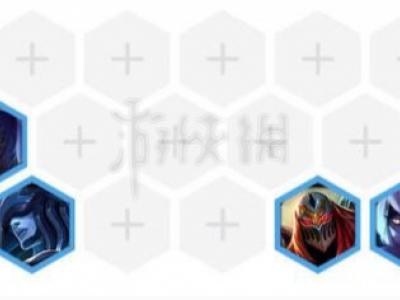 《云顶之弈》9.19元素忍者阵容推荐 恰烂分用什么阵容好