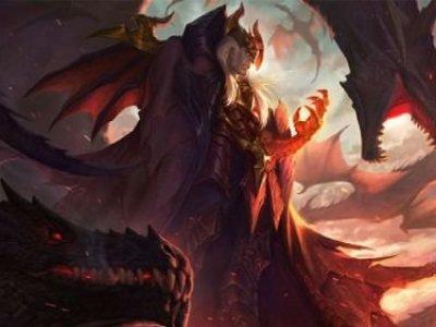 《云頂之弈》騎士帝國惡魔流陣容怎么搭配 騎士帝國惡魔流玩法技巧介紹