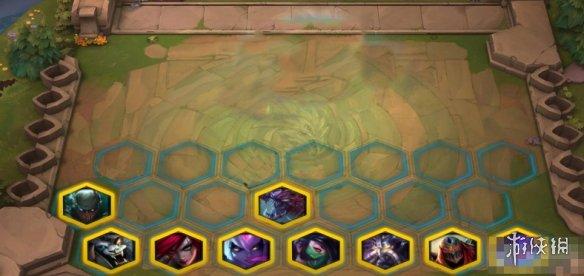 《云顶之弈》九刺客三虚空阵容配置一览九刺客三虚空玩法技巧介绍