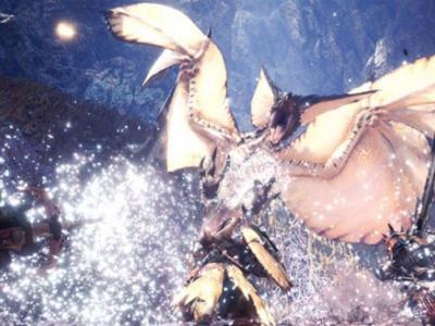 《怪物猎人世界冰原》飞爪撞墙怎么操作 飞爪撞墙实用心得分享