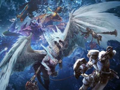 《怪物猎人世界冰原》盾斧怎么玩?盾斧开荒配装选择推荐