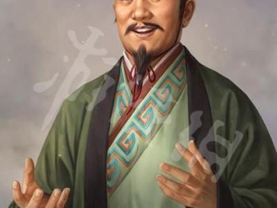 《三国志14》习祯五维数据分享 武将习祯资料介绍