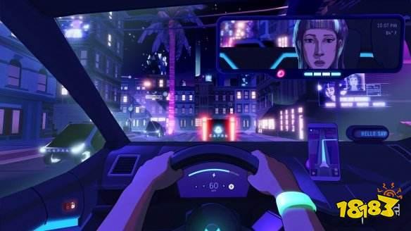 《未来出租车》好玩吗 游戏试玩评测分享