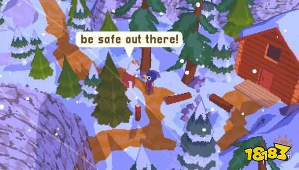 《短途旅行》怎么样?A Short Hike游戏评测分享