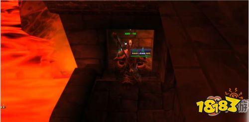 《魔兽世界怀旧服》熔火之心开门任务 灭火任务