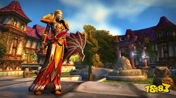 魔兽世界宏命令大全 魔兽世界怀旧服猎人练级宏命令及必看职业技巧 最好玩的网络游戏排行