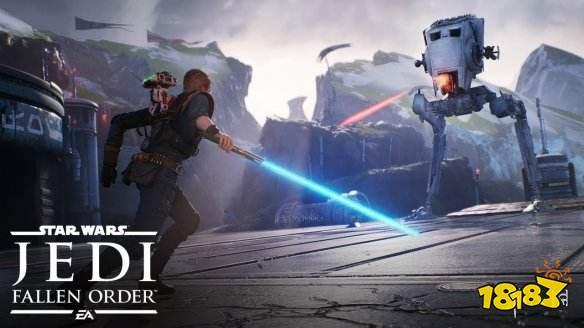 《星球大战绝地陨落的武士团》怎么玩?游戏玩