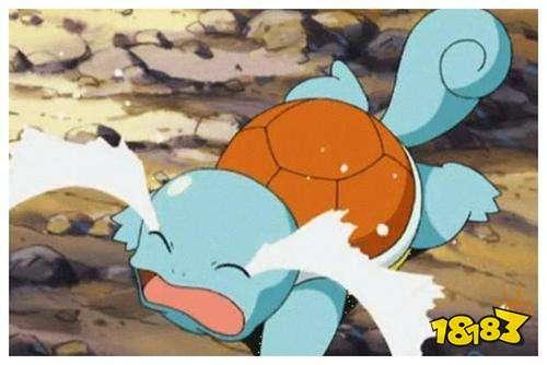 杰尼龟表情包 杰尼龟憨憨表情包 杰尼龟表情包无水印 安卓手游下载