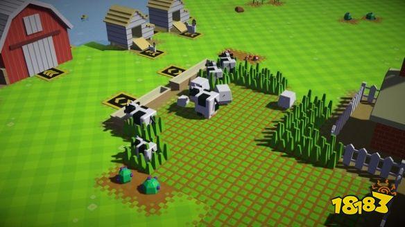 《机械人殖民地》游戏三牛注册值得买吗?游戏评测心得,三牛娱乐,三牛注册,三牛平台,
