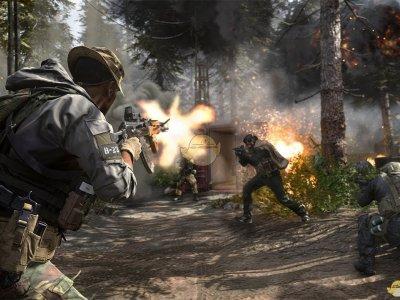 《使命召喚16:現代戰爭》流暢畫面設置指南