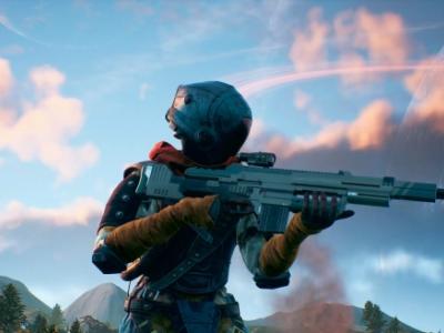 《天外世界》虛空武器任務怎么做?部分武器獲得方法介紹