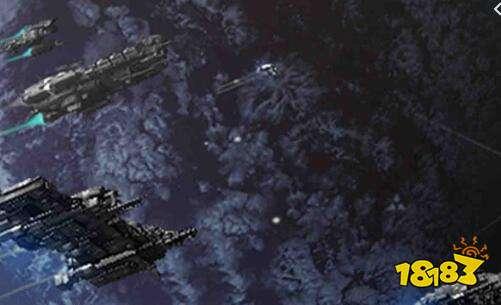 搬运公司第二银河晨光   经合体战舰如何 晨光   经合体战舰介