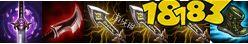 《英雄联盟》无限火力什么英雄厉害 游戏无限火