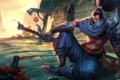 英雄联盟手游疾风剑豪技能是什么 LOL手游亚索技能介绍