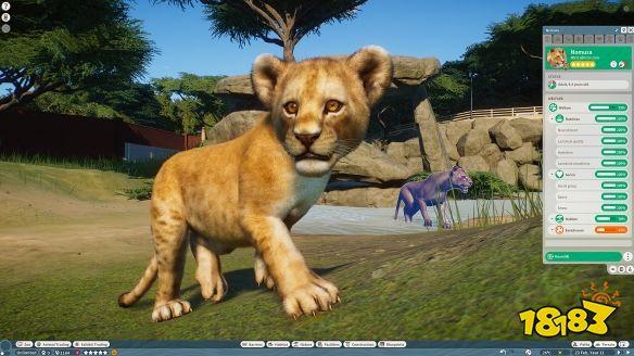 经营动物园 《动物园之星》初期怎么经营?初期经营技巧详解 神话背景端游