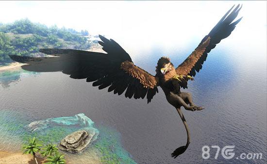 方舟生存进化狮鹫喂什么 狮鹫需要哪些饲料