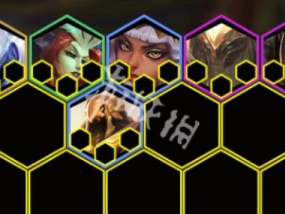 《云頂之弈》s2召喚6刺怎么玩 s2召喚6刺陣容推薦