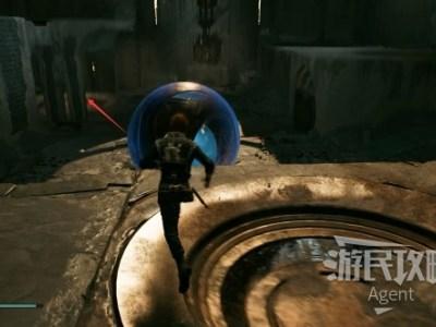 《星戰絕地》伊爾拉姆陵墓三個球解謎攻略