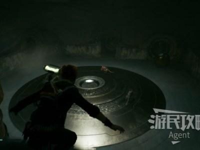《星戰絕地》伊爾拉姆陵墓入口圓盤解謎攻略
