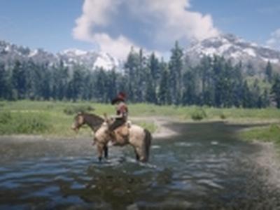《荒野大鏢客2》游戲狩獵技巧分享