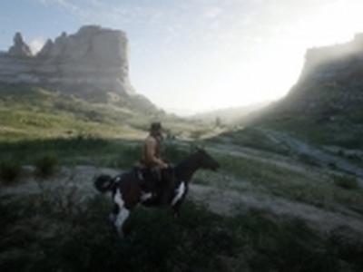 《荒野大鏢客2》打獵作用介紹