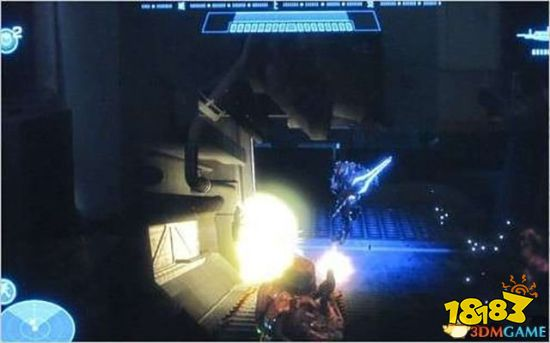光环致远星秋之柱号攻略图片