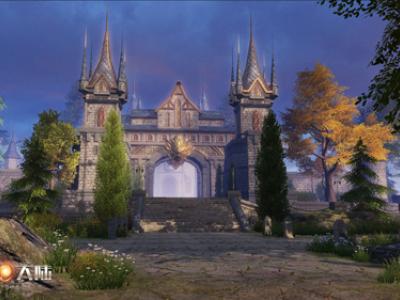 永夜和永昼并存?探秘《新神魔大陆》手游神秘的辉黯双城