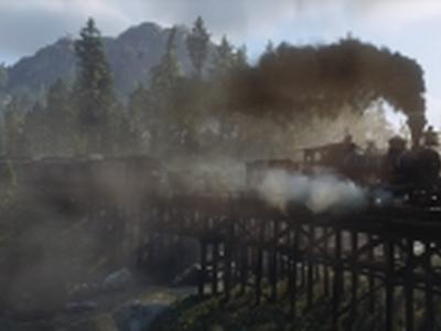 《荒野大鏢客2》線上速刷榮譽值方法介紹