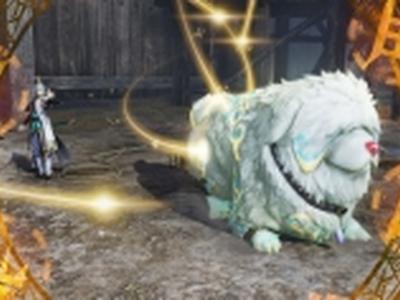 《無雙大蛇3》流明金翼靴屬性效果介紹