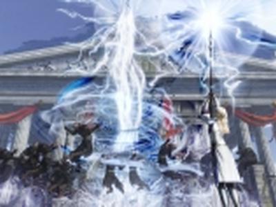 《無雙大蛇3》尤爾雷神之錘屬性效果介紹