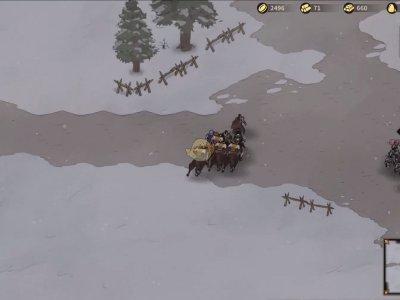 《部落與彎刀》劍豪玩法技巧分享