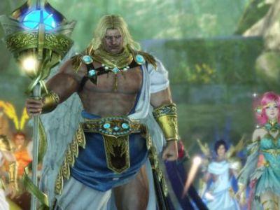 《無雙大蛇3U》天空神之塔刷宙斯及蓋婭方法
