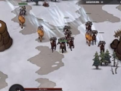 《部落與彎刀》雪怪招募位置分享