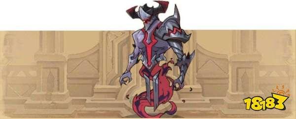 剑与远征摄魂恐魔埃兹英雄数据一览 技能大全