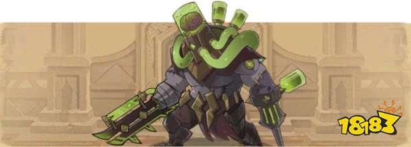 剑与远征暴虐尸傀伊索尔德英雄数据一览 技能大