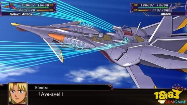 机战x攻略 《超级机器人大战X》全SR流程图文攻略 全隐藏要素收集攻略 竞技网络游戏排行榜