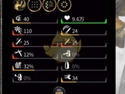 全面戰爭:三國鄴國勇士戰場表現評價分析