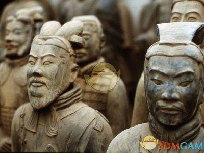 《文明6》兵馬俑歷史背景故事一覽