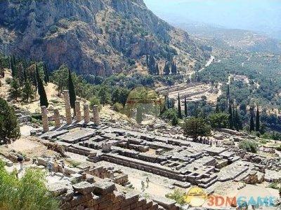 《文明6》德爾斐神廟歷史背景故事一覽