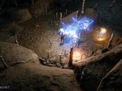 《破壞領主》法師技能選擇搭配指南 法師流派新手玩法心得