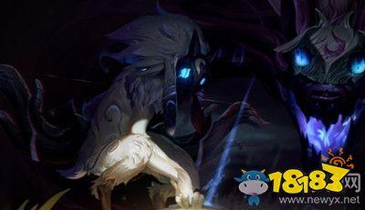 《云顶之弈》10.3版本六炼狱二守护玩法介绍 拉克