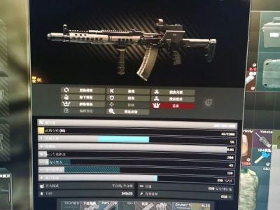 逃離塔科夫AK74N高性價比改裝參考