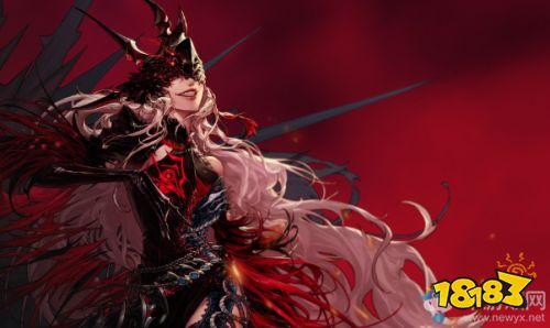 dnf100级版本女鬼剑图片